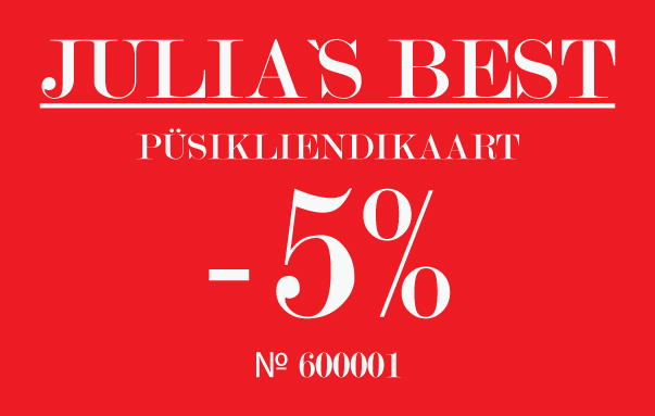 Julias-best-klinedikaart-1